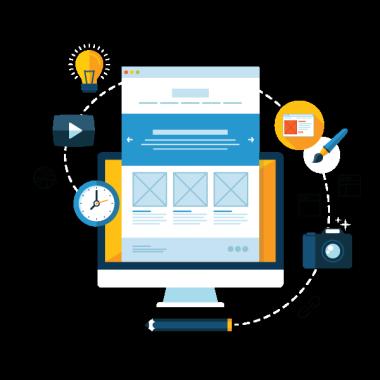 , Web Design